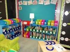 First Grade Fresh:  Tips for Decorating a Classroom