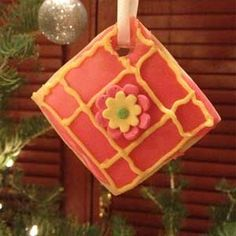 Cut-Out Sugar Cookies: FREE Christmas Cookie Recipe Download