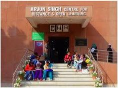 Jamia CDOL (Centre for Distance Learning) ki puri jankari Hindi me