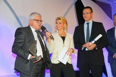 """Big Player #Award 2015 - Our CEO Hugo Rohner is very pleased to be among the region's top #employers: """"This award is due to our great team at SKIDATA."""