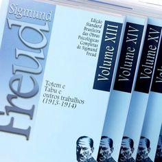 Sigmund Freud: Obra Completa: Edição Standard: