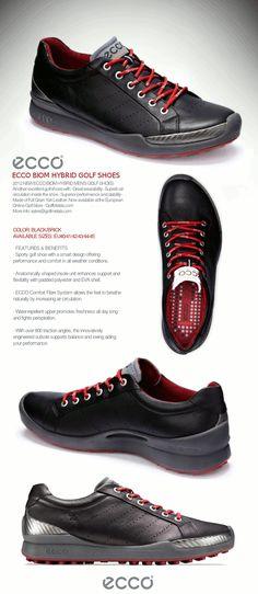11 Best ECCO Golf Shoes images | Self, Golf shoes, Golf gadgets