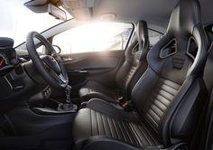 - Duitsers maken geen grappen: Opel Corsa OPC - Manify.nl