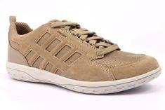 Geox D Jaysen A Donna Pelle Sneakers / Scarpe Grigio C1010