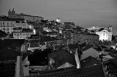 Alfama #Lisboa