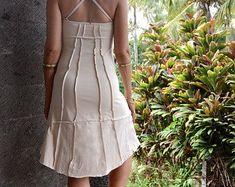 Articles similaires à Maxi robe, robe Boho, Plus robe de taille, robe longue, robe de Satin, robe avec poches, robe longue manches sur Etsy