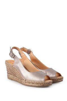 kanna Slingback-Wedges Basic bei myClassico - Premium Fashion Online Shop