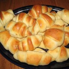 Great sweet dinner rolls