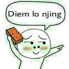 Cute Memes, Funny Memes, Jokes Quotes, Funny Quotes, Sinchan Cartoon, Exo Memes, Korean Language, Pretty Cool, Emoji