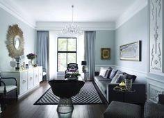 Что делать с длинной узкой комнатой: советы и примеры удачной планировки
