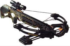 ~ $480.00 ~ Barnett Crossbow Ghost 360 CRT w/ Scope Pkg 78630 #Barnett