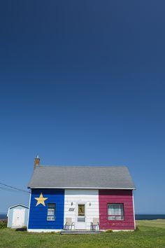 Sortez de l'ordinaire et découvrez la culture vibrante de l'Acadie. | Côte acadienne, Nouveau-Brunswick