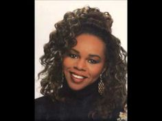 Deniece williams silly of me - YouTube