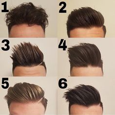 Choose one! Follow us (@mensdapperhub) for more! Also follow ...