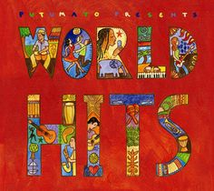 Putumayo World Music Fotos de World Music, Cd Cover, Cover Art, Peter Tosh, Jungle Party, Mick Jagger, The Conjuring, Cool Gadgets, Art For Kids