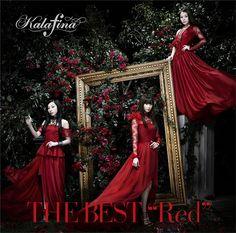 "Kalafina - The Best ""Red"""