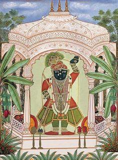 Tanjore Painting, Krishna Painting, Krishna Art, Hare Krishna, Indian Traditional Paintings, Traditional Art, Descendants Pictures, Pichwai Paintings, Spiritual Paintings