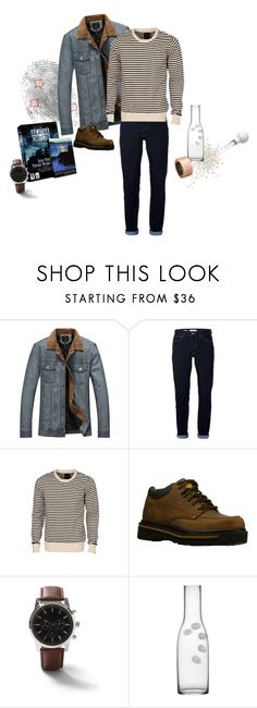 """""""Patrick Narracott 1.0 {And Then There Were None}"""" by sarah-natalie ❤ liked on Polyvore featuring FingerPrint Jewellry, Topman, Ted Baker, Skechers, men's fashion, menswear, Pc, agathachristie, andthentherewerenone and AdventureCompany"""