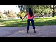 Beginner Line Dance Lesson - Cowboy Hustle - YouTube