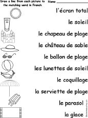 month of the year writing practice printout french french worksheets for children. Black Bedroom Furniture Sets. Home Design Ideas