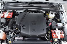 2005-2016 Toyota Tacoma Complete Dual Battery System