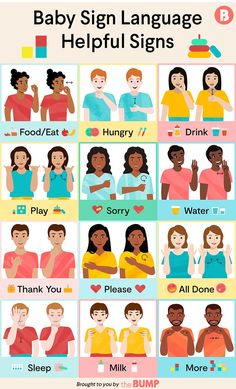 21 tips for the first 21 days with baby. Fantastic hacks for new moms. A newborn survival guide for moms and dads. Breastfeeding tips, sleeping tips, and easy survival tips to get you through the first few weeks with baby. Baby Sign Language Basics, Teaching Baby Sign Language, Sign Language For Kids, Sign Language Games, Baby Language, Sign Language Words, Sign Language Alphabet, Kids And Parenting, Parenting Hacks