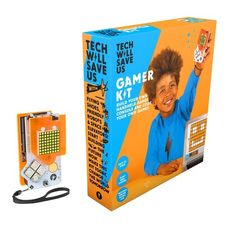 Technology Will Save Us - Gamer Kit