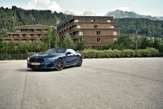Bmw Cabrio, Diesel, Spa, Hotels, Location, Vehicles, Autos, Acoustic, Modern Architecture