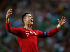Qualifications Euro 2020 : le Portugal assure contre le Luxembourg, Cristiano Ronaldo encore buteur - Foot - Qualif. Euro - © COPYRIGHT L'Équipe.fr -  #Qualifications #Euro #2020 #Portugal #Assure #Contre #Luxembourg #Cristiano #Ronaldo #Encore #Buteur #Foot #Qualif
