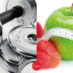 Sabe o que um Nutricionista tem em comum com um Educador Físico? Ambos valorizam a saúde e ganham 20% de desconto na #ConanNutrition