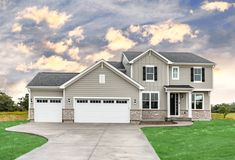 Open House Tour 100 - New Single Family Home in Lake Geneva, WI - by US Shelter Homes