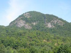 Haystack Mtn Pawlet VT 8/25/13