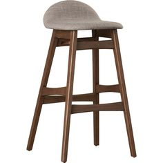"Langley Street™ Duro 30"" Bar Stool"