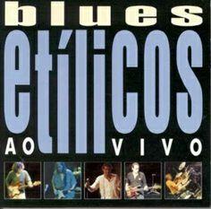 PHAROPHA SONORA: BLUES ETÍLICOS - Águas Barrentas - Ao Vivo!