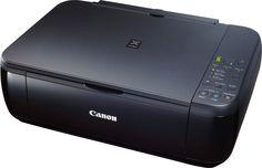 Multifunción MP 280 Canon. Impresora, escanner, copiadora. #Artefacta