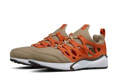 9b1ed7c86e8 Nike Air Zoom Chalapuka  a Detailed Look at the Debut Four Colorways. Sneaker  MagazineVans ...