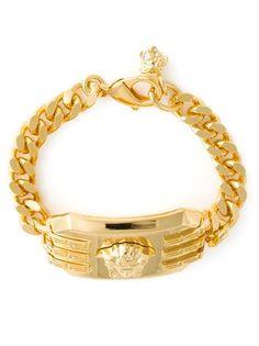 "Versace bracelet ""Medusa"""
