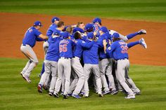 0f8eba58150 The inside story of how the Chicago Cubs broke their World Series curse  World Series History