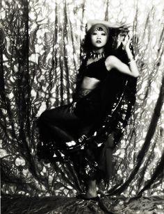 Anna May Wong, 1928