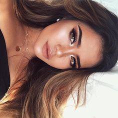 "117k Likes, 243 Comments - Anastasia Beverly Hills (@anastasiabeverlyhills) on Instagram: ""#anastasiabrows @rosemaniego Using #Dipbrow in Ash Brown"""