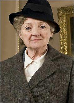 Another Miss Marple - Julia McKenzie