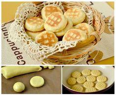 Fotopostup: Rýchle sušienky z panvice - To je nápad!