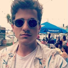 love these @oliverpeoples #Repin @charlieputh