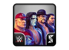 WWE: Champions APK Download