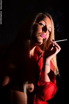 Your Smoking Fetish Paradise (18+)
