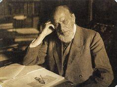 Суровый взгляд юриста, общественного деятеля, сенатора, члена Государственного Совета Анатолия Фёдоровича Кони. 1921 год, Я. М. Чернов: