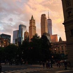 New York Life, Nyc Life, City Aesthetic, Travel Aesthetic, Places To Travel, Places To Visit, City Vibe, Dream City, Concrete Jungle