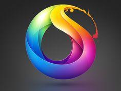 Dribbble - Silica icon by James Cuda