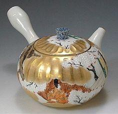 teapot...