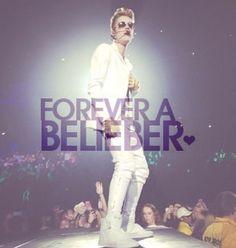 #Forever #Belieber